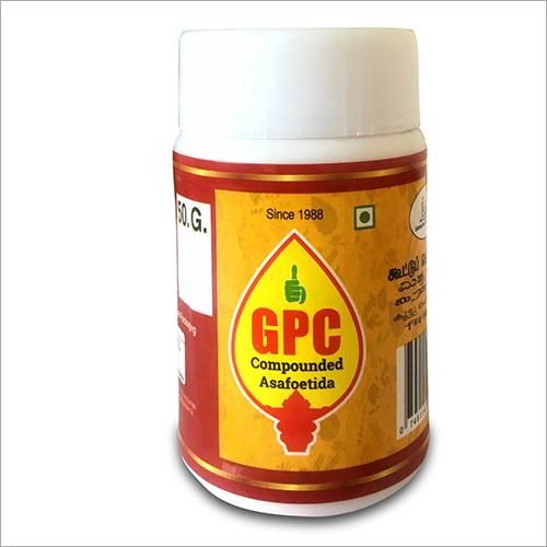50 GM Hing Powder