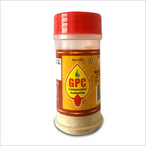 50GM SPL Hing Powder