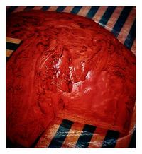 GPC Cake Lumps