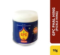 GPC SPECIAL Pickle Hing