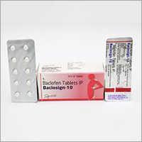 Bacllofen Tablets IP