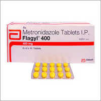 400 MG Metronidazole Tablets IP