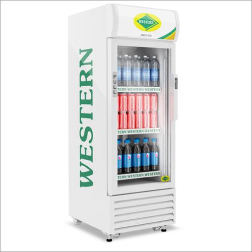 570 Ltr Western Visi Cooler