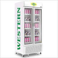 720 Ltr Western Visi Cooler