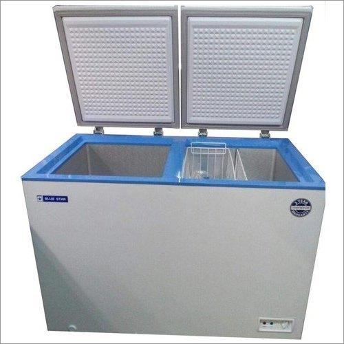 Blue Star Combo Freezer