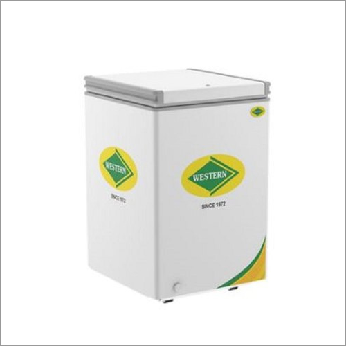 NWHD125H Western Convertible Freezer
