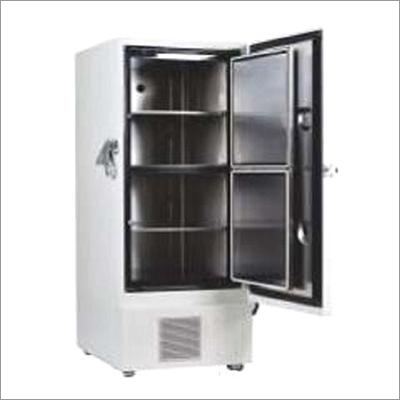 340 Ltr Euronova Ultra Low Vertical Freezer