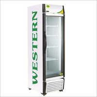 465 Ltr Western Vertical Freezer