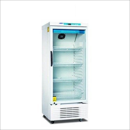 215 Ltr Blue Star Large Medical Refrigerator