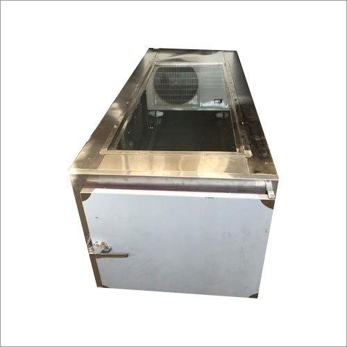 Automatic Dead Body Freezer Box