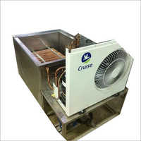 Three Phase Ice Candy Making Plant