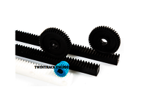 Plastic Rack And Pinion Gears