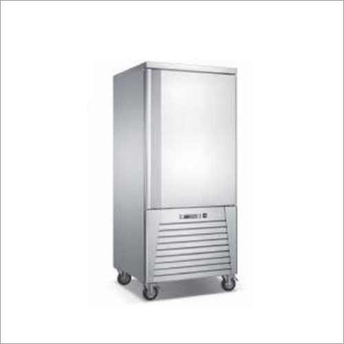 Electric Chiller And Freezer