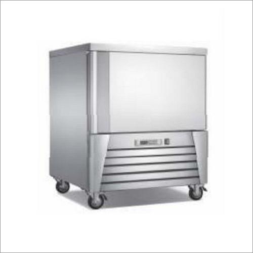 Stainless Steel Euronova Professional Blast Freezer
