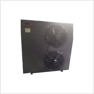 Three Phase MS Water Cooled Chiller