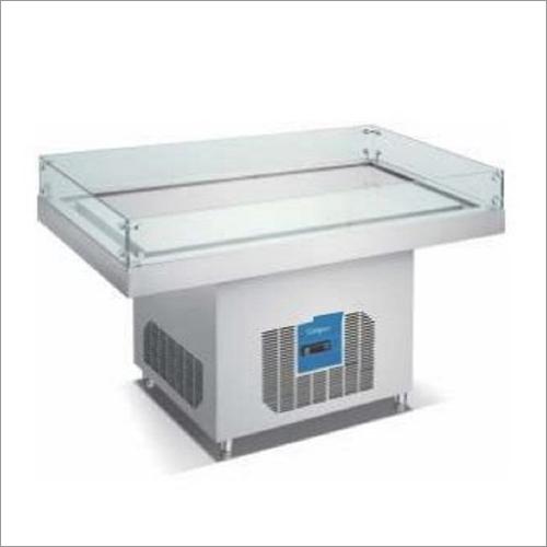 Euronova Professional Ice Table