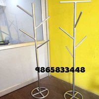 Ss Coat Hanger Stand Suppliers In Coimbatore