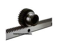 Small Rack And Pinion Sets