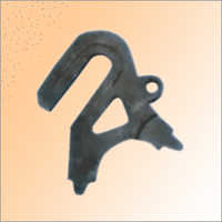 Cycle Parts (Frame End SLR)