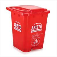 45 Liter Pedal Garbage Bin