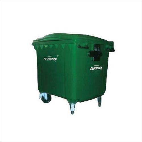 1100 Litre Wheeled Dustbin