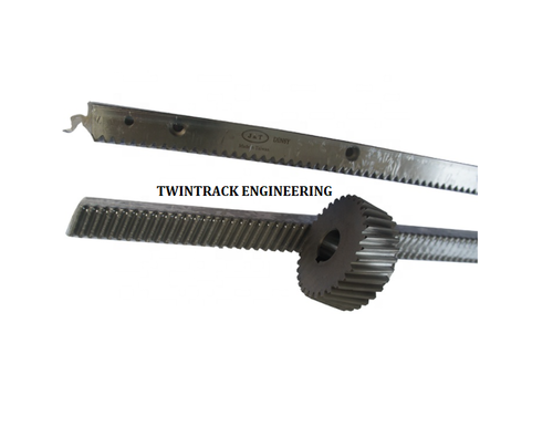 Rack And Pinion Transmission