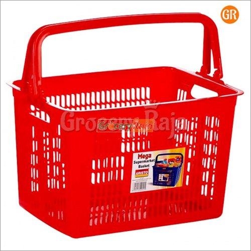 Shopping Mall Basket