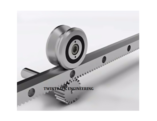 Stober Rack And Pinion