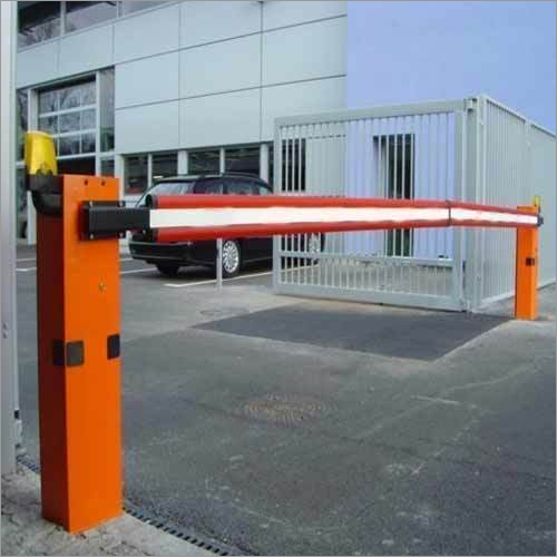 Automatic Boom Barrier Installation Service