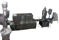 Automatic Tablet Bottle Counting Filling Line