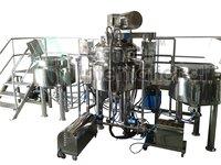 GMP Manufacturing Plant