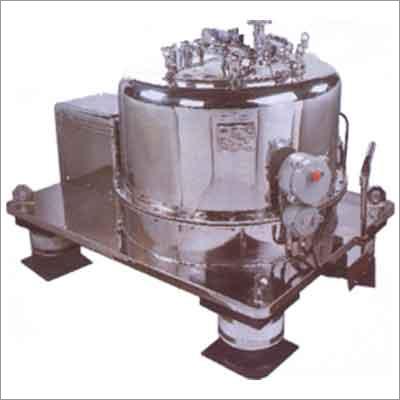 USED Centrifuges Machine