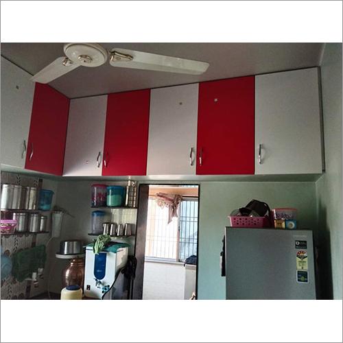 Modular Kitchen Rack