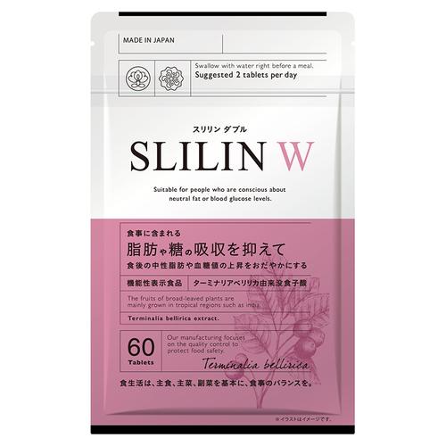 SLILIN W Tablets
