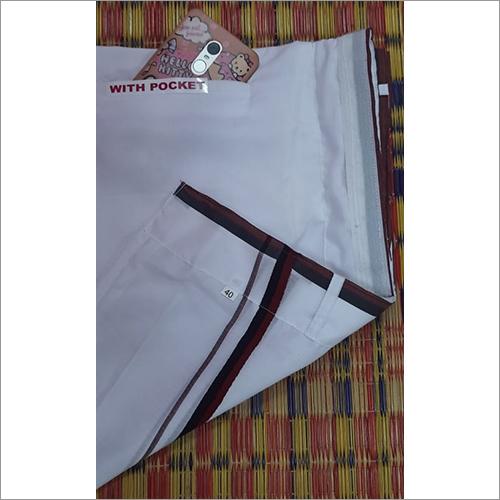 DMK Dhoti With Pocket