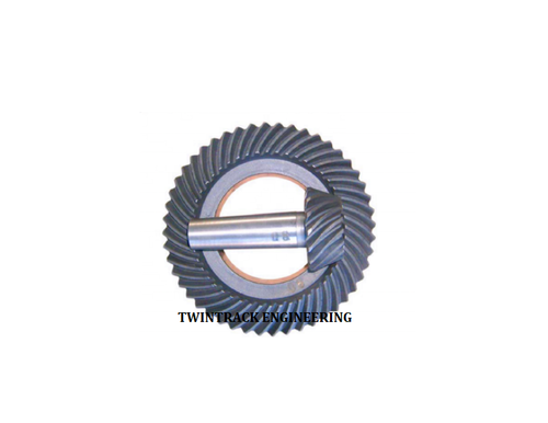 Bevel Gear Rack And Pinion