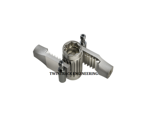 Short Rack And Pinion
