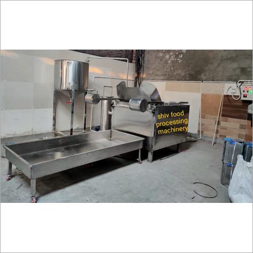 Food Fryer Machine