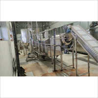 Multi Product Fryer Line