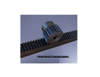 Thk Rack And Pinion