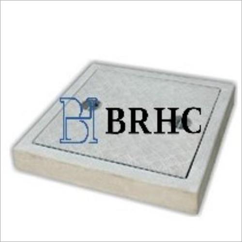 Full Floor (Square) Medium Duty Concrete Manhole Covers