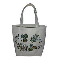 Cotton Fabric Gift Bag