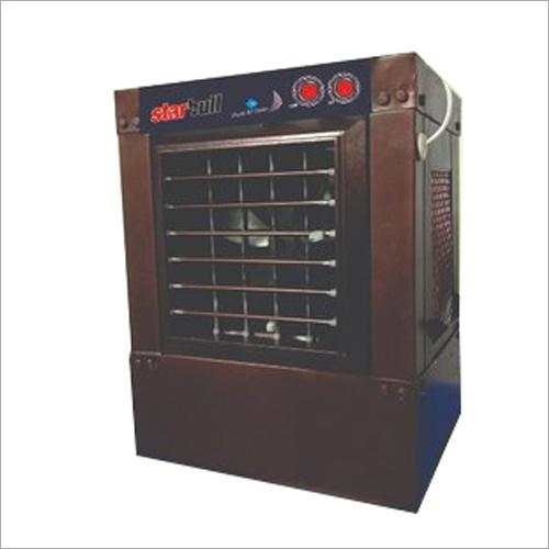 Mini Star Portable Metal Fresh Air Cooler
