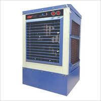 Honeywell 50 Blue Metal Fresh Air Cooler