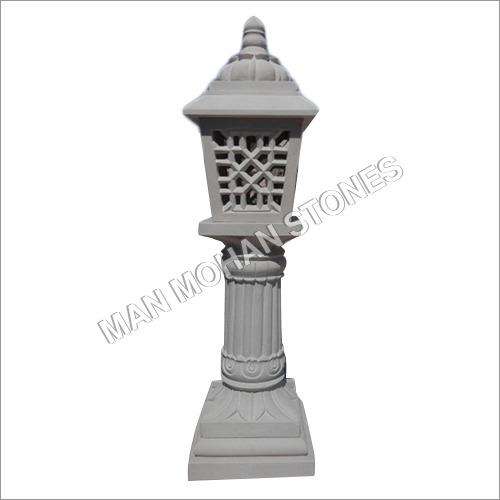 Stone Lighting Lamp set