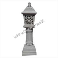 RCC Garden Lighting Lamp Post