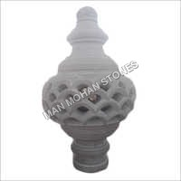 Stone Lighting Lamp Post