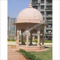 Sandstone Chatri or Mandir