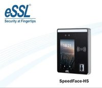 Essl Speed Face - H5 Face Recognition With Android Smart Device