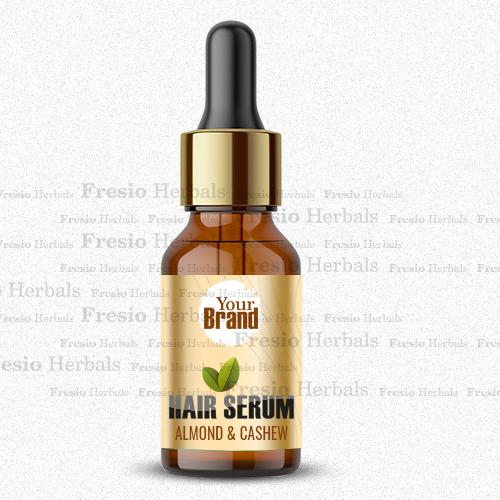 Almond & Cashew Hair Serum